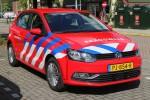 Zaanstad - Brandweer - PKW - 11-8001