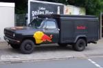 Red Bull - Dodge