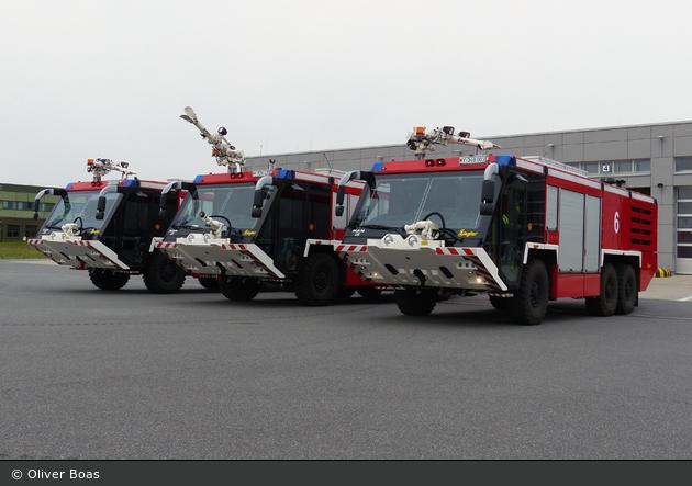"MV - LRO - TaktLwG73 ""S"" - FLKFZ Mittel Flugplatz (05/2014)"