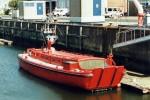 den Helder - Koninklijke Marine - LB (a.D.)