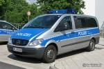 Kassel - MB Vito - FuStW