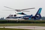 N-293SV (Life Flight - Ohio)