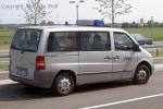 Mannheim - Rhein Neckar Verkehrsbetriebe - Einsatzfahrzeug
