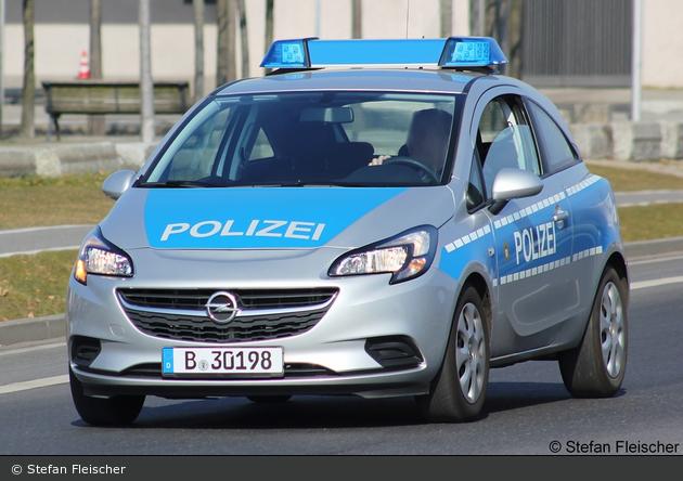 B-30198 - Opel Corsa E - FuStW