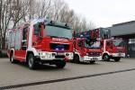 BW - FF Ettlingen - LZ Abteilung Stadt