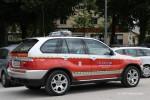Florian Feuerwehr Museum Bayern 10/01