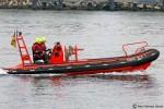 Küstenwache - Fischereischutz - Tornado