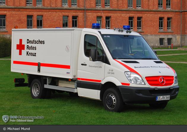 Rotkreuz Celle 47/96-01