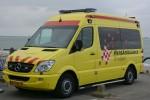 Valkenswaard - Stichting WensAmbulance Brabant - KTW