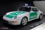 S-3033 - Porsche 911 - FuStW