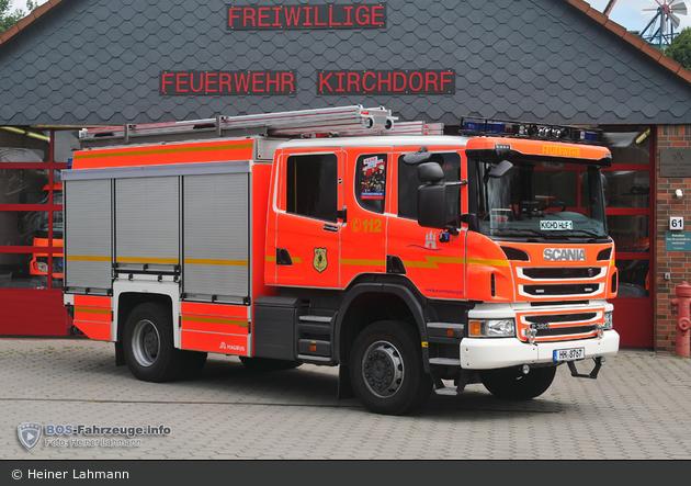 Florian Hamburg Kirchdorf 1 (HH-8767)