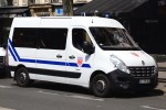 Chalon-sur-Saône - Police Nationale - CRS 43 - HGruKw