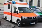 BA-P 9683 - VW T5 -  RTW