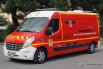 Canet-en-Roussillon - SDIS 66 - RTW - VSAV 94
