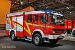 Mercedes-Benz Atego 1226 AFE - Ziegler- LF 10/6
