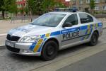Praha - Policie - 1AT 2739 - FuStW