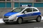 B-30486 - Opel Corsa D - FuStW (a.D.)
