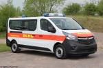 xx-xxx - Opel Vivaro - Wagener Technik - MTW