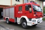 Augustów - PSP - TLF - 401B21