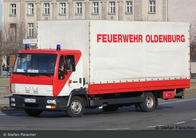 Florian Oldenburg einsatzfahrzeug florian oldenburg 12 72 01 bos fahrzeuge