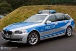 BP15-925 - BMW 520td Touring - FuStW