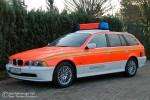Rettung Pinneberg 30/10-03