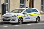 Donegal - Garda Síochána -  FuStW