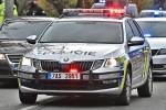 Praha - Policie - 7AS 2951 - PMJ - FuStW