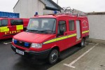 Kirkwall - Highland & Island Fire & Rescue Service – LFA
