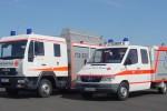BW - DRK - Gerätewagen