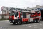 Sankt Petersburg - FW - DLK 55