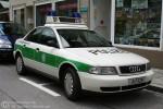 A-3291 - Audi A4 - FuStW - Füssen
