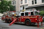 FDNY - Manhattan - Ladder 007