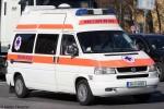 Krankentransport EMT - KTW