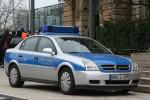 Polizei - Opel Vectra - FustW