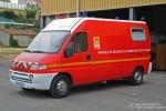 Canet-en-Roussillon - SDIS 66 - RTW - VSAV22