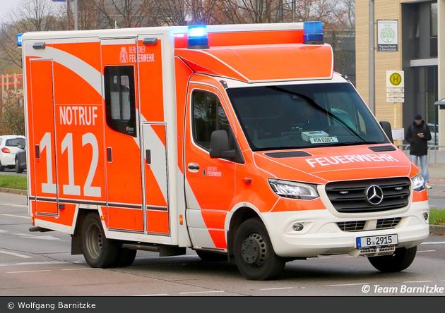 Florian Berlin RTW B-2915