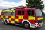 Reading - Royal Berkshire Fire and Rescue Service - WrL