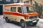 Rotkreuz Bayern 43/09 (a.D.)