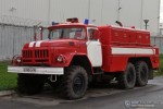 Sankt Petersburg - FW - Pumpenwagen