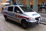 Bergen - Politi - FuStW - 128