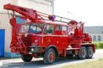 Gorizia - Vigili del Fuoco - Kranwagen