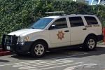 San Francisco - Bridge Patrol - FuStW 89