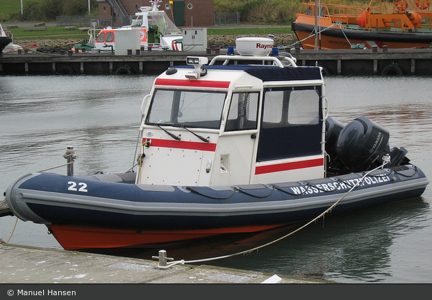 WSP 22 - Niedersachsen 22 (Wilhelmshaven)