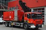 Gent - Brandweer - WLF - 414 770