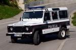 Kakanj - Policija - FuStW