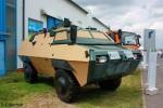 Thyssen TM-170 - Rheinmetall - SW 4