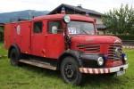 Berndorf-Stadt - FF - TLF 2000 (a.D.)