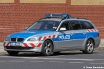 B-30153 - BMW 520d Touring - FuStW BAB
