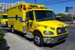 Las Vegas - Clark County Fire Department - Rescue 032